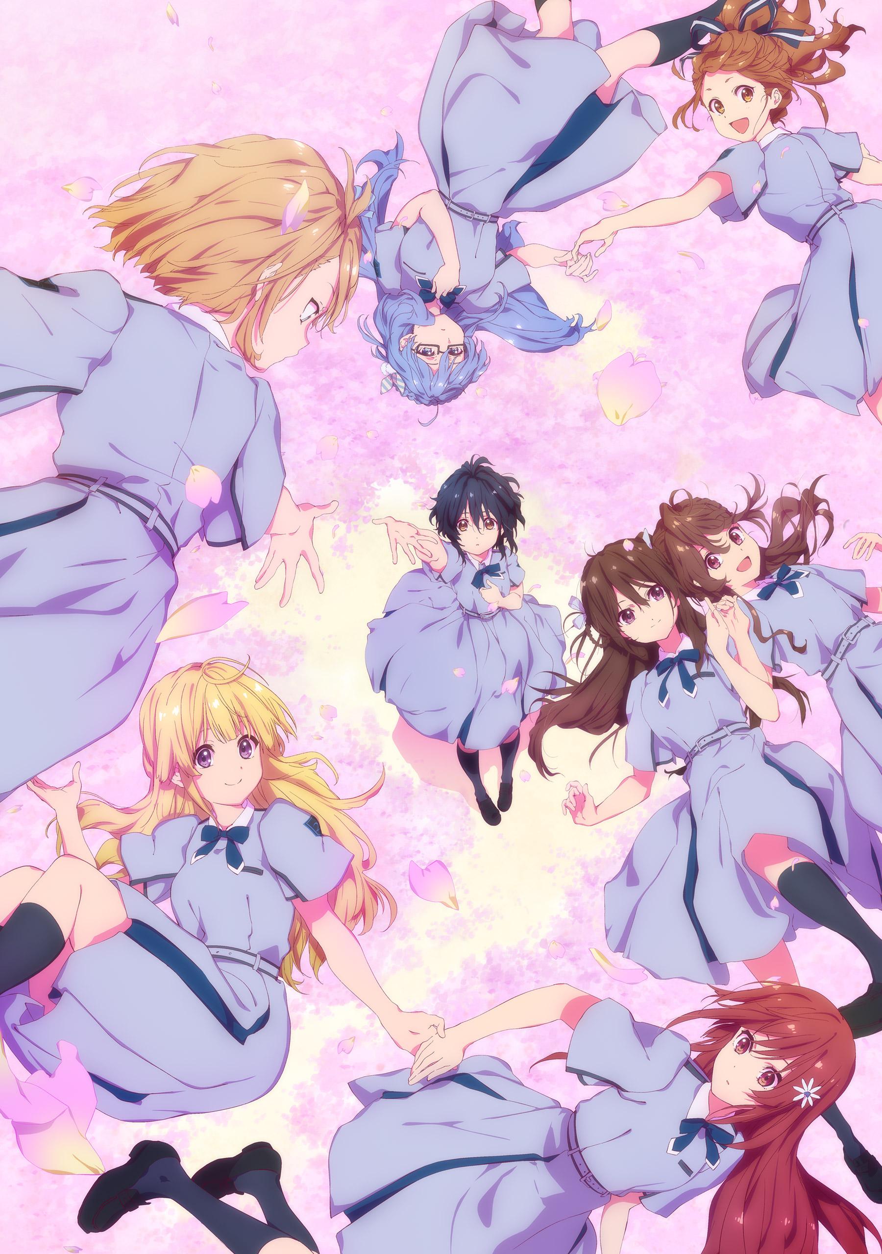 Wake Up Girls とは アニメの人気 最新記事を集めました はてな